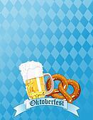 oktoberfest clip art royalty free. 8,422 oktoberfest clipart, Einladung
