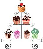 Cake Clipart Royalty Free. 70,262 cake clip art vector EPS ...