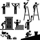 Electrician Clip Art Royalty Free 3748 Clipart