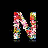 Letter n Stock Photos and Images. 8,012 letter n pictures ...