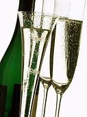 champane