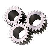 Разработан микроскопический тепловой двигатель