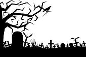 Clip Art Graveyard Clipart cemetery clip art illustrations 8884 clipart eps vector signs autumn cemetery